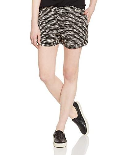 O'Neill Shorts schwarz/weiß