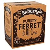 Badger Fursty Ferret Ale (6 x 500ml)