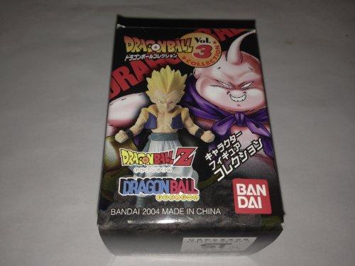 Dragon Ball Collection - Series 3 : Super Saiyan Vegito