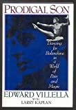 img - for Prodigal Son: Dancing for Balanchine in a World of Pain and Magic book / textbook / text book