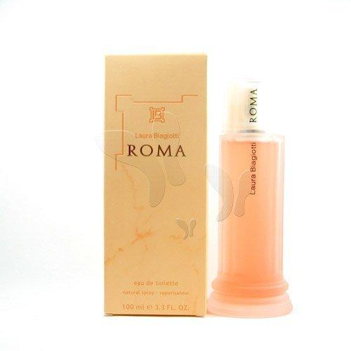 Roma donna