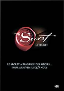 The Secret DVD in French
