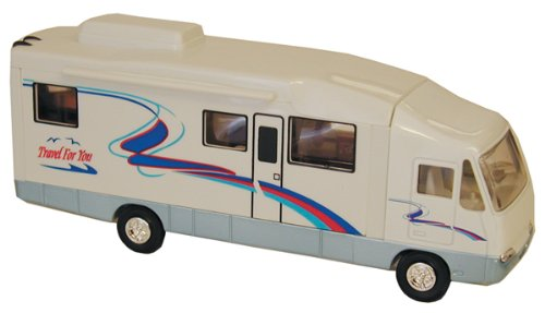 Prime Products (27-0001) Motor Home Toy front-179535