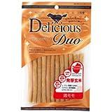 YS1 DeliciousDuo ワイエスワン デリシャスデュオ 発芽玄米 鶏モモ 12本