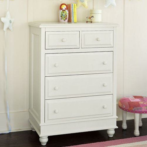 Cheap Pottery Barn Kids Anderson Drawer Chest & Nightstand (B0013I59QI)