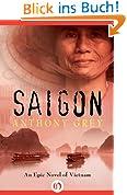 Saigon: An Epic Novel of Vietnam (English Edition)