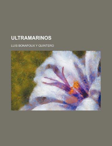 Ultramarinos