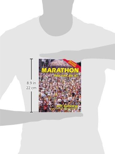 Marathon: You Can Do It!