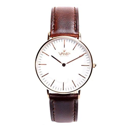 Orologio da Polso Vamp Watches Unisex VMP1408