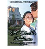 [ THE TEACHERS BILLIONAIRE: THE SHERBROOKES OF NEWPORT BOOK 1 ] By Tetreault, Christina ( Author) 2012 [ Paperback ]