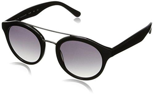elie-tahari-womens-el-131-ox-round-sunglasses-black-160-mm