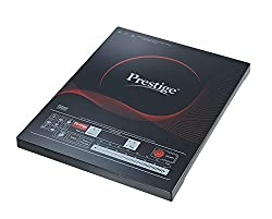 Prestige PIC 8.0 2000-Watt Induction Cooktop
