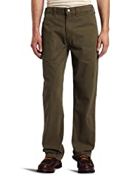Carhartt Mens Relaxed-Fit Washed Twi…