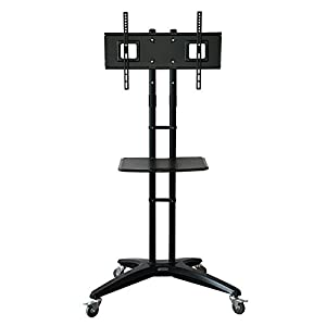 C03 Universal Rolling Tv Cart For 32 39 39 65