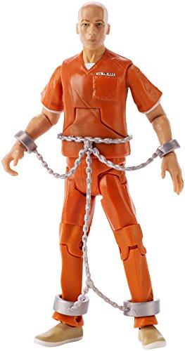 Mattel DC Comics Multiverse Collector Lex Luthor Figure 6-inch