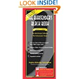 The Bartenders Black Book, Updated 9th Edition by Stephen Kittredge Cunningham, Robert M. Parker and Jr.