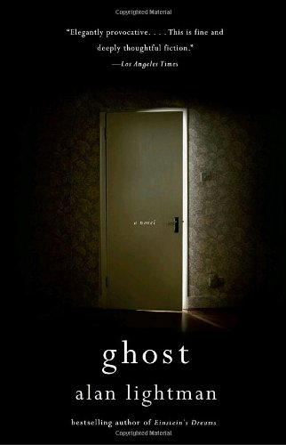 Ghost (Paperback)