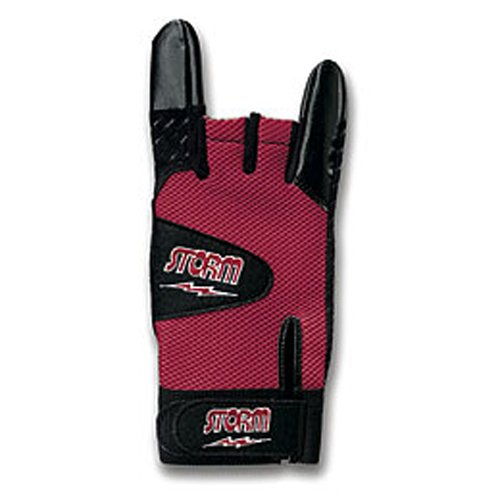 Storm Xtra-Grip Right Hand Wrist Support, Red, X-Large m48 x 2 right hand thread plug gage