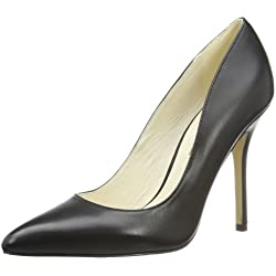 Buffalo London, zapato cuero mujer
