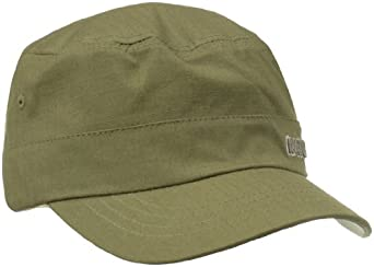 Kangol  Men's Ripstop Army Cap,Army Green,Small/Medium