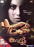 Raaz 3, 3D [DVD]
