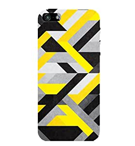 IP5C Multi Color Pattern Phone Back CoverPE8