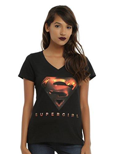 DC Co (2x Supergirl Costume)