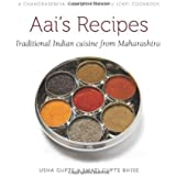 Aai's Recipes: Traditional Indian cuisine from Maharashtra