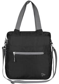 Travelon Shoulder Bag Braided Detail 17
