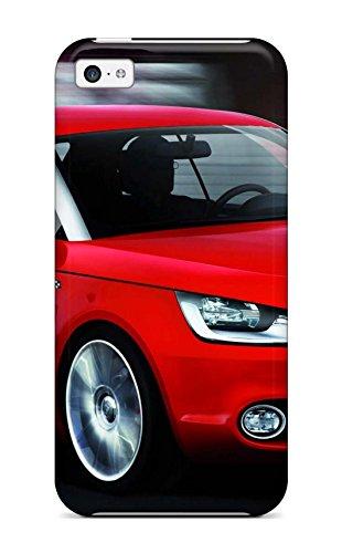 Dlrse9340Pvqvh Case Cover, Fashionable Iphone 5C Case - Audi A1 4 Door