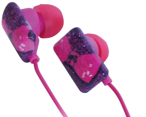 Play Visions Barbie Earbuds