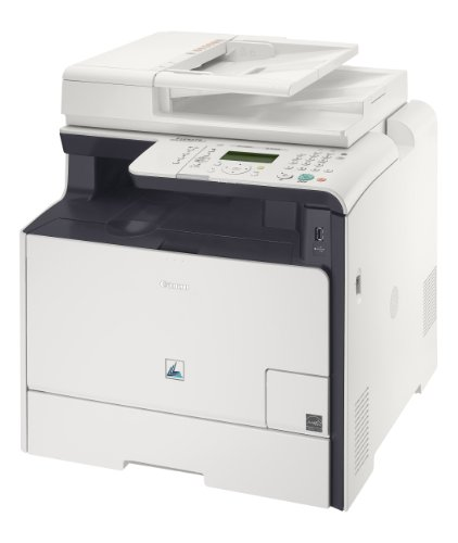 Canon i-SENSYS MF8330 All-in-One Colour Laser Printer (Print, Copy and Scan)