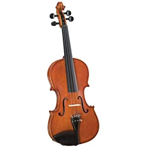 Cremona SV-200 Premier Student Violin, Full-Size