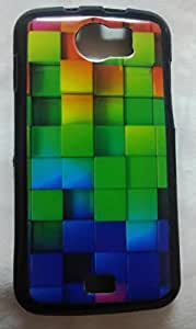 Premium Stylish Designer Party Wear Soft Printed Fancy Back Cover For Micromax A110 Canvas 2