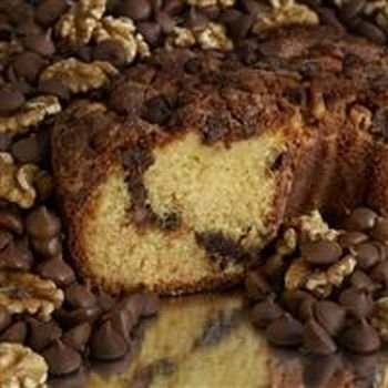 My Grandma CCSMH Small- 8 in.- 1.75 lbs Chocolate Chip Coffee Cake