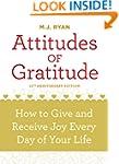 Attitudes of Gratitude, 10th Annivers...