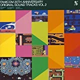 echange, troc Game Music - Vol. 2-Famicon 20th Anniversary