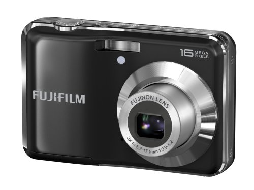 Fujifilm FinePix AV250 Digital Camera