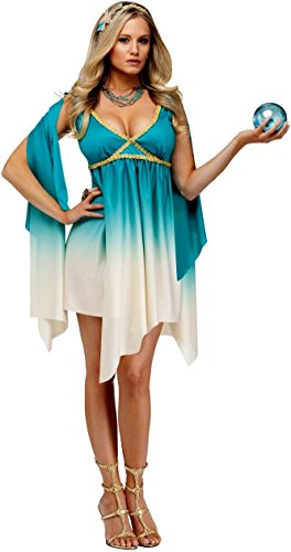 Calyp (Sea Goddess Costumes)
