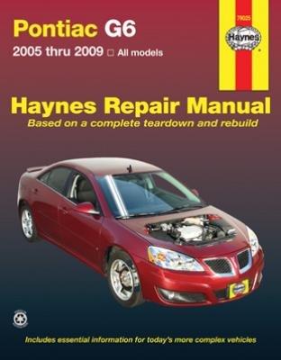 haynes-repair-manuals-pontiac-g6-05-09-79025