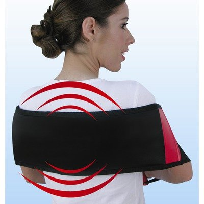 Cordless Electric Percussion Body Muscles Massager