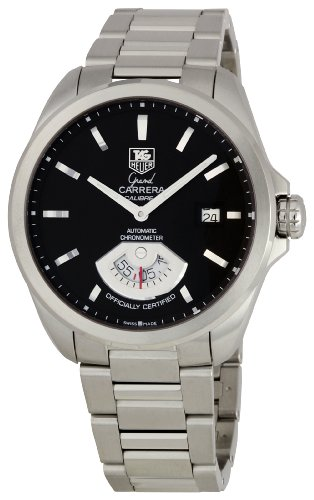 TAG Heuer Men's WAV511A.BA0900 Grand Carrera