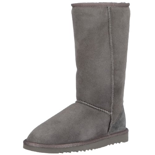 UGG Women's Classic Tall 5815 Boots grey EU 42