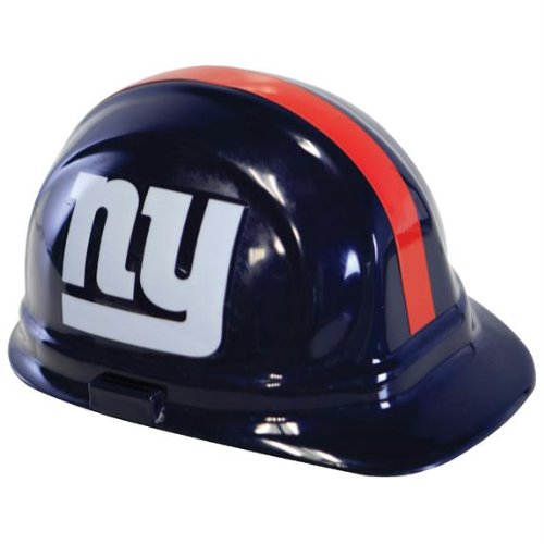 952a823f066 Cheap   discount nfl hard hat online store  New York Giants - Logo ...