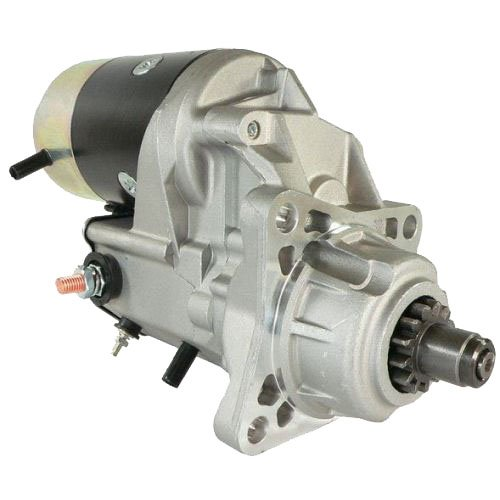 DB Electrical SND0038 Starter Dodge Ram Pickup Truck 5.9L Cummins Diesel 94 95 96 97 98 99 00 01 02
