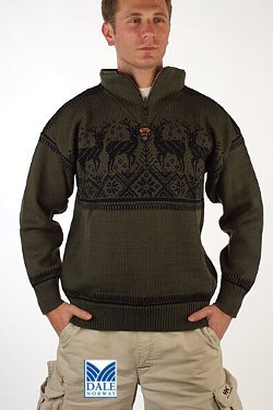 Buy Dale of Norway Fossheim Sweater
