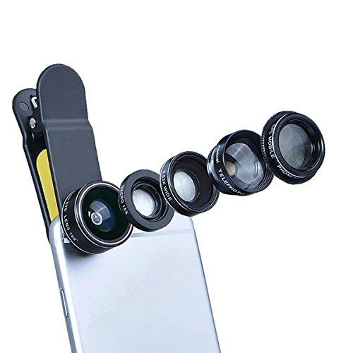 5-en-1-hd-kit-camera-lens-iparaailury-universal-professional-phone-lens-y-compris-198-degree-fisheye