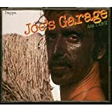Joe's Garage: Acts I, II, & III by Zappa,Frank (1995-05-01)