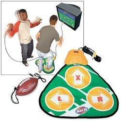 Play TV Football 2 by Mattel online kaufen