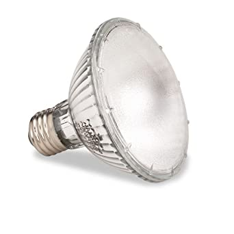 SLI Lighting Products - SLI Lighting - Halogen Reflector Indoor Floodlight Bulb, 75 Watts - Sold As 1 Each - Extra long life. - Manufacturer's warranty against early failure. -